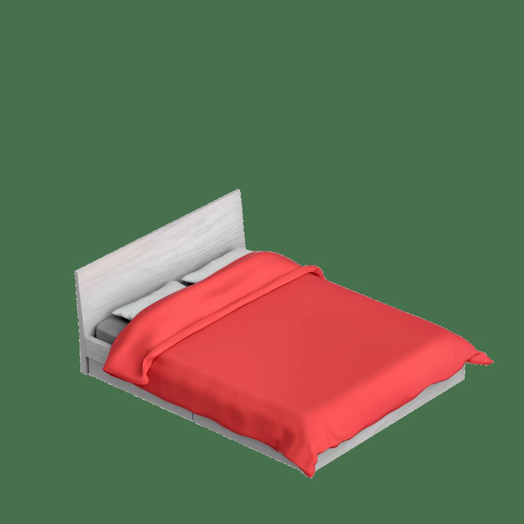 Magasinera sängen